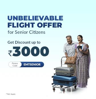 senior-citizens Offer
