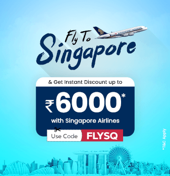 singapore-airlines Offer