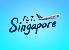 Singapore Airline Offer