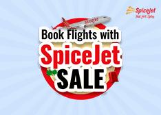 Spicejet Offers