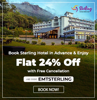 sterling-group-of-hotels Offer