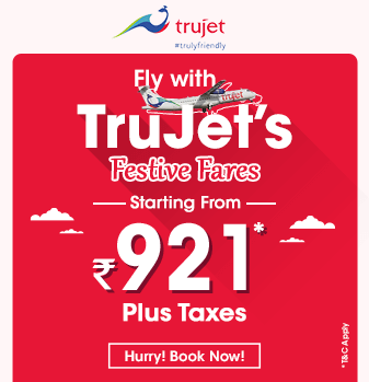 fly-trujet Offer
