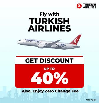 turkish Offer