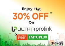Ultra ProLink