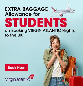 virgin-atlantic Offer