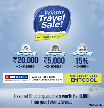 winter-travel-sale Offer