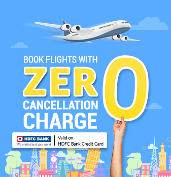 zero-cancellation-charge Offer