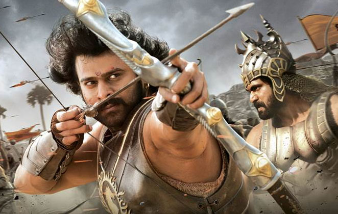 Explore Popular Baahubali Shooting Locations – EaseMyTrip com