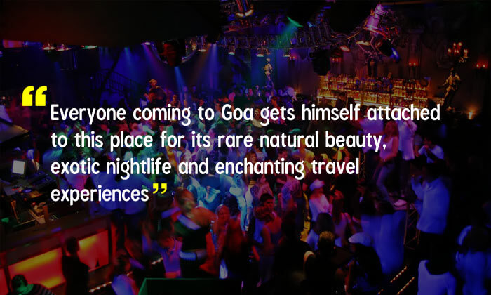 Beautiful Quotes On Goa That Give Lifetime Travel Goals