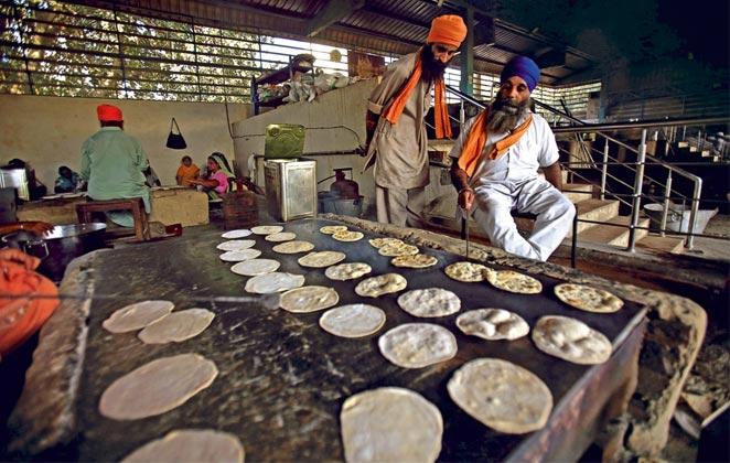Kitchens Food Hyderabad