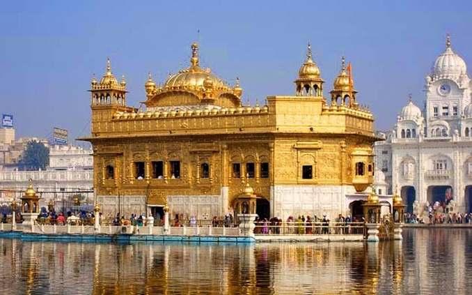 india places religious amritsar golden place different temple visit travel destinations swarn mandir tourism amazing vaishno devi package punjab easemytrip