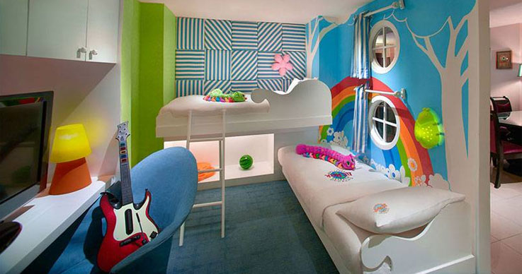 Rooms: Kid Friendly Hotels In Malaysia To Stay With Kids