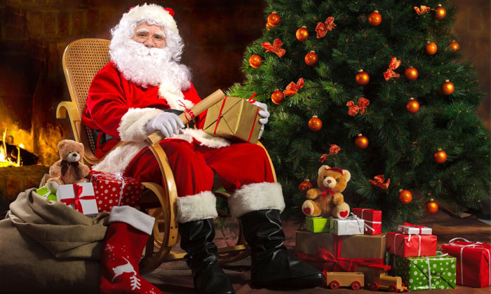 best destinations of india to celebrate christmas