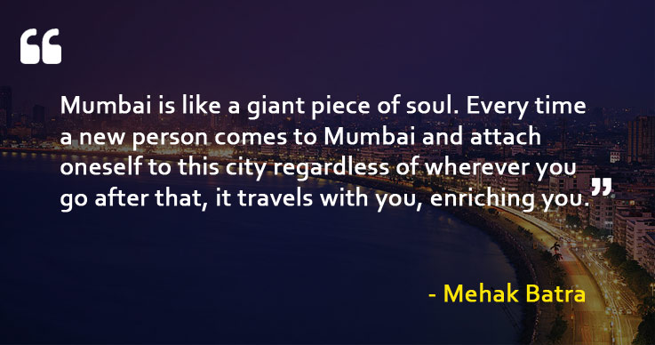 20 Best Quotes on Mumbai that Define the City in a Beautiful Way
