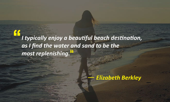 Quotes On Beaches 60 Awesome Beach Quotes And Captions Unique Beach Quotes