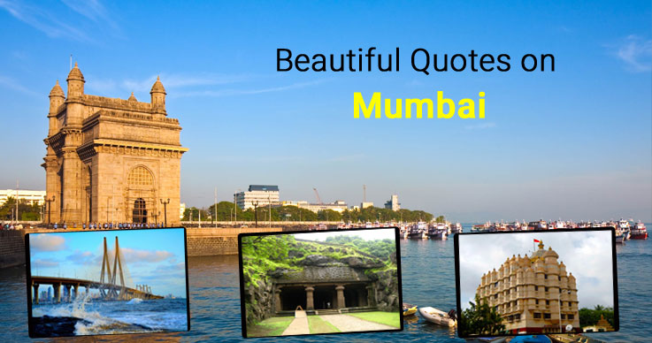Essay on mumbai city