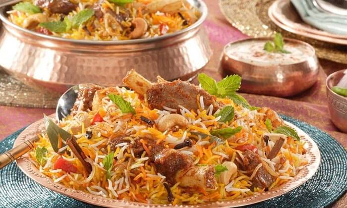 Mumbai Ramadan Food Where To Have Food In Mumbai On Ramadan