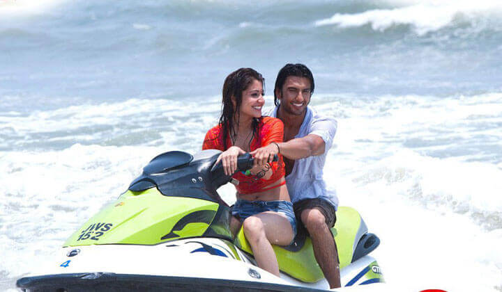 12 Bollywood Movies That Were Filmed In Goa Films Based On Goa