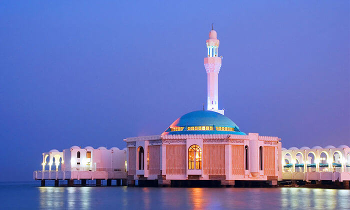 Pics of beautiful mosques around the world