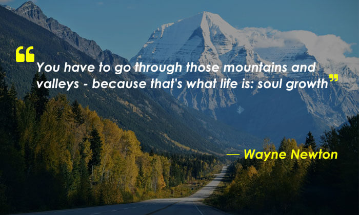 Mountain Quotes | Best Mountain Quotes For Every Mountain Lover