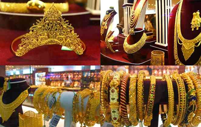 Top 10 places in delhi for wedding shopping easemytrip 10 of the best places for wedding shopping in delhi junglespirit Choice Image